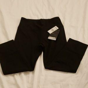New! Marika active wear Size M Black